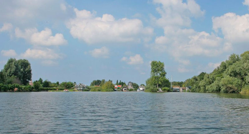Bootje & sloep huren Westeinderplassen – Aemstel Boating