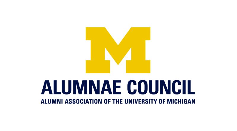 Alumnea Council Logo Vertical