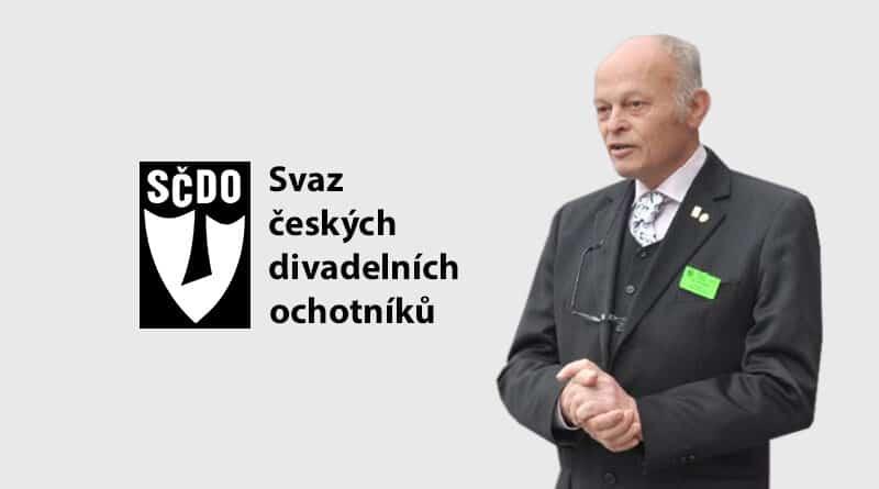 Josef Hejral o SČDO