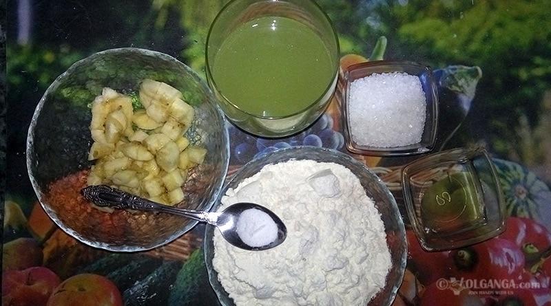 Oladyi ingredients
