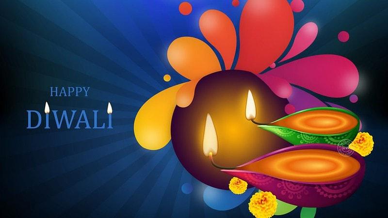 Festival of lights 2016. Diwali