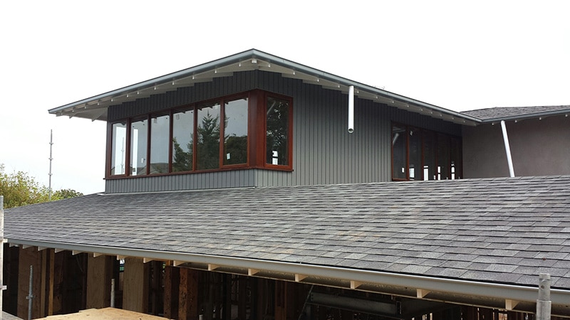 Roof Materials Types