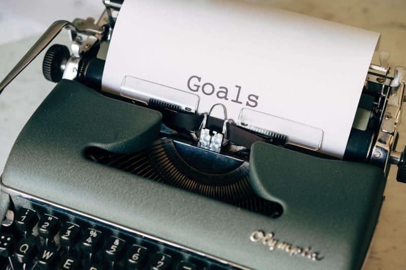 Identify Goals