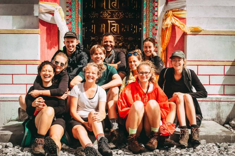 Top Three Best Trekking Destinations in Nepal