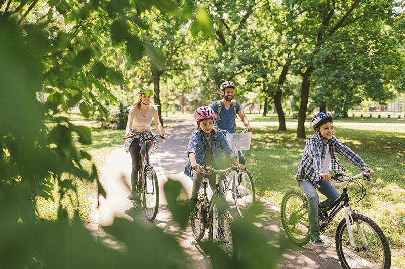 parks in dayton