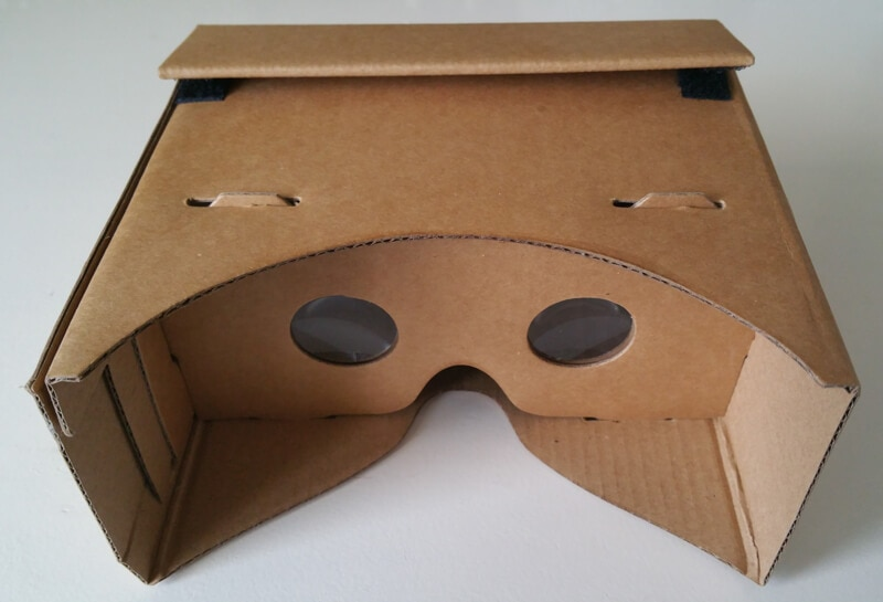Google Cardboard Pro XL