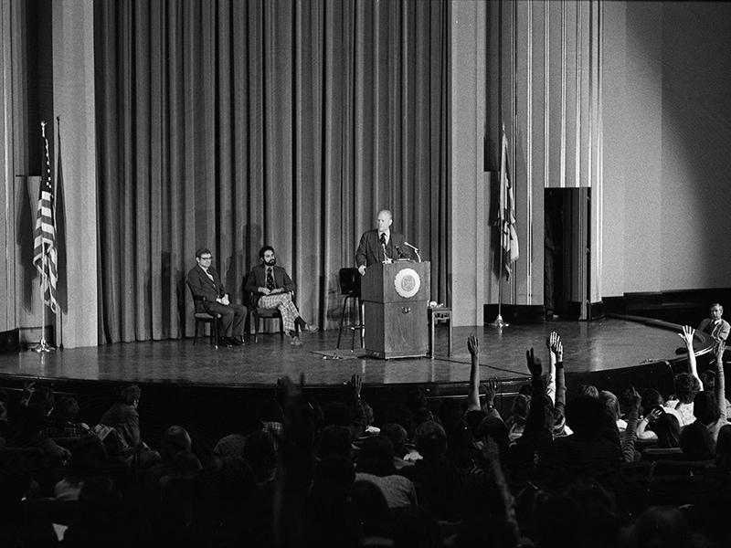 1977 Gerald Ford Rackham
