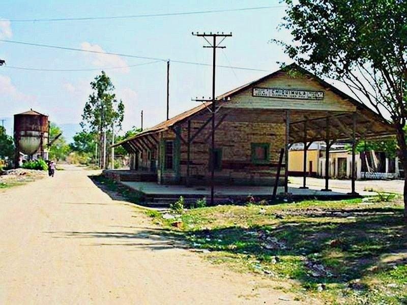 Estación de Chiquimula