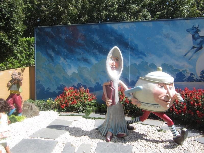 Storybook Gardens at Hunter Valley Gardens