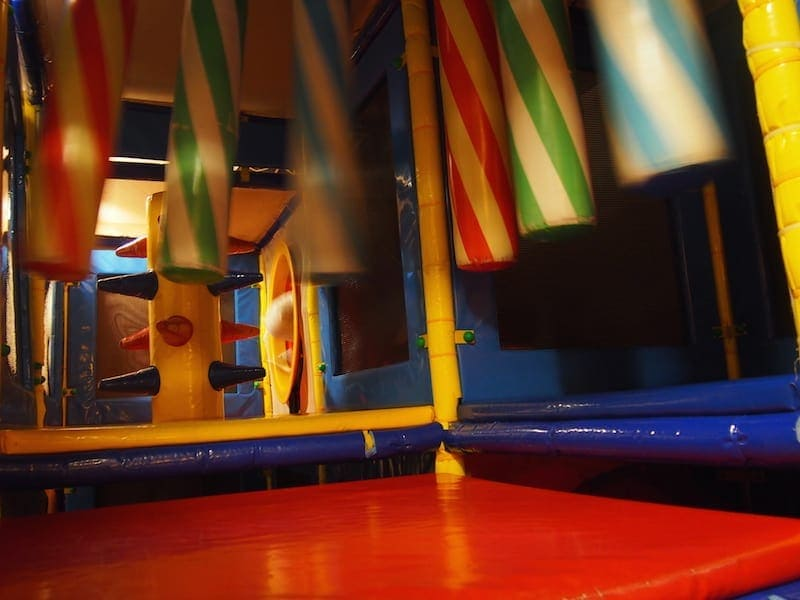 pubs with play area newcastle