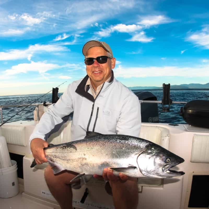 Campbell River Salmon Charters