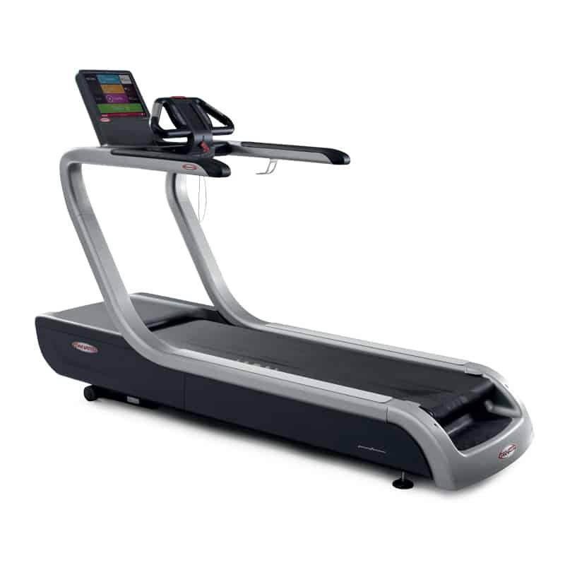 Pininfarina touch treadmill