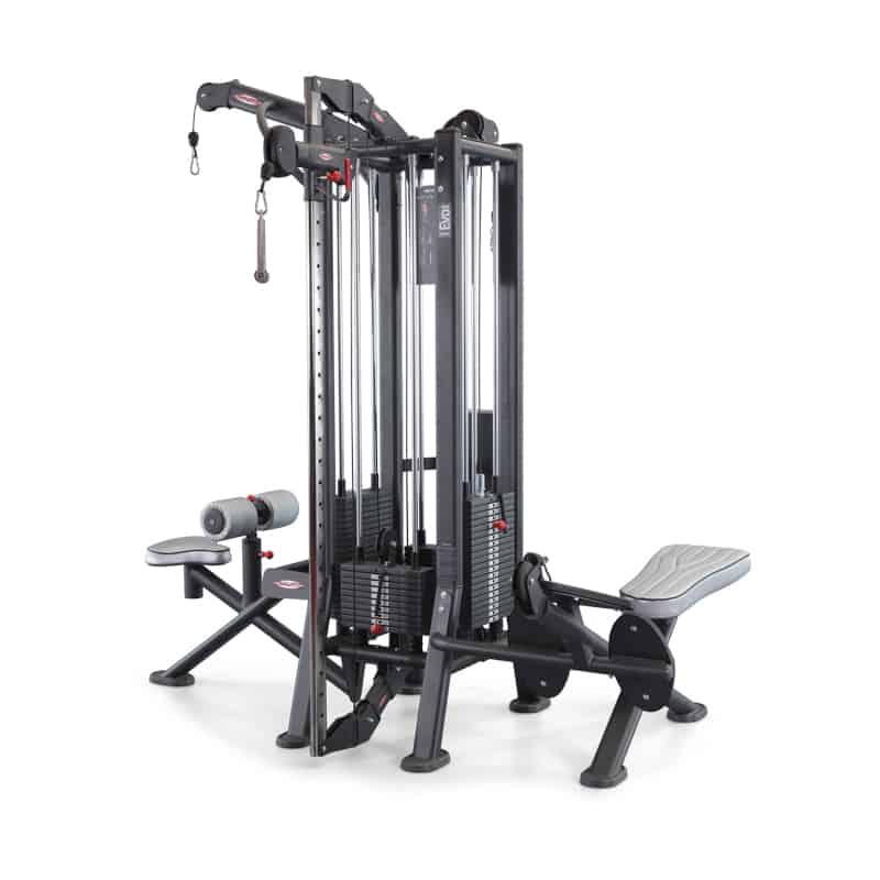Mulitfunctional Machine