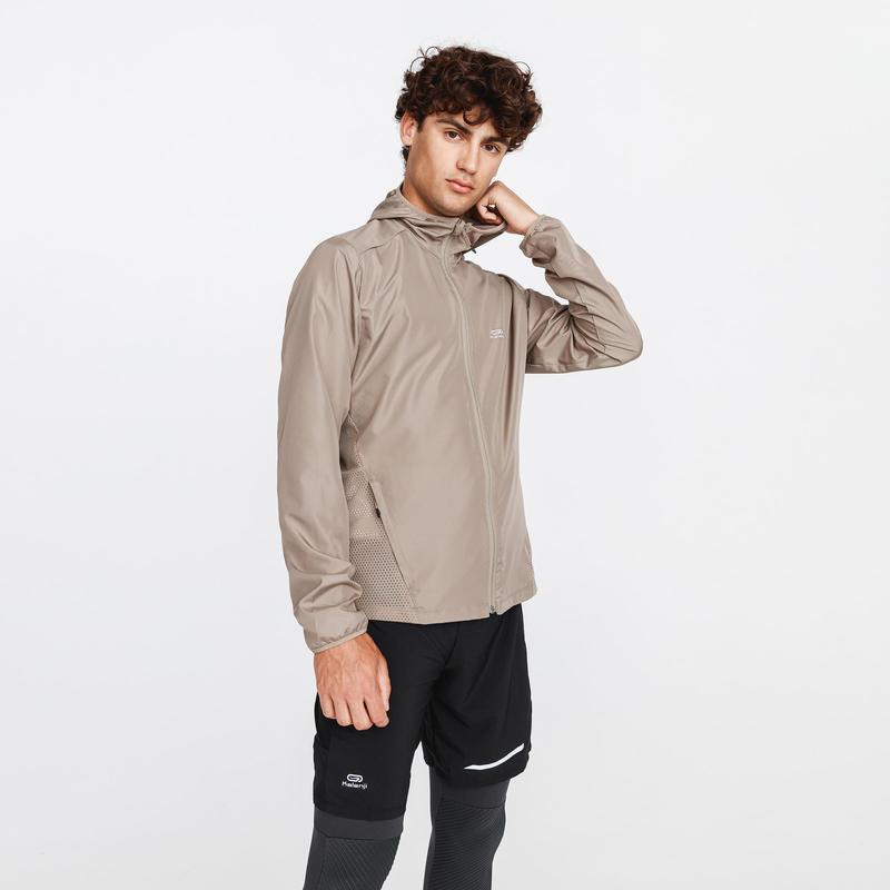 Куртка для бега Kalenji (Decathlon) Run Wind