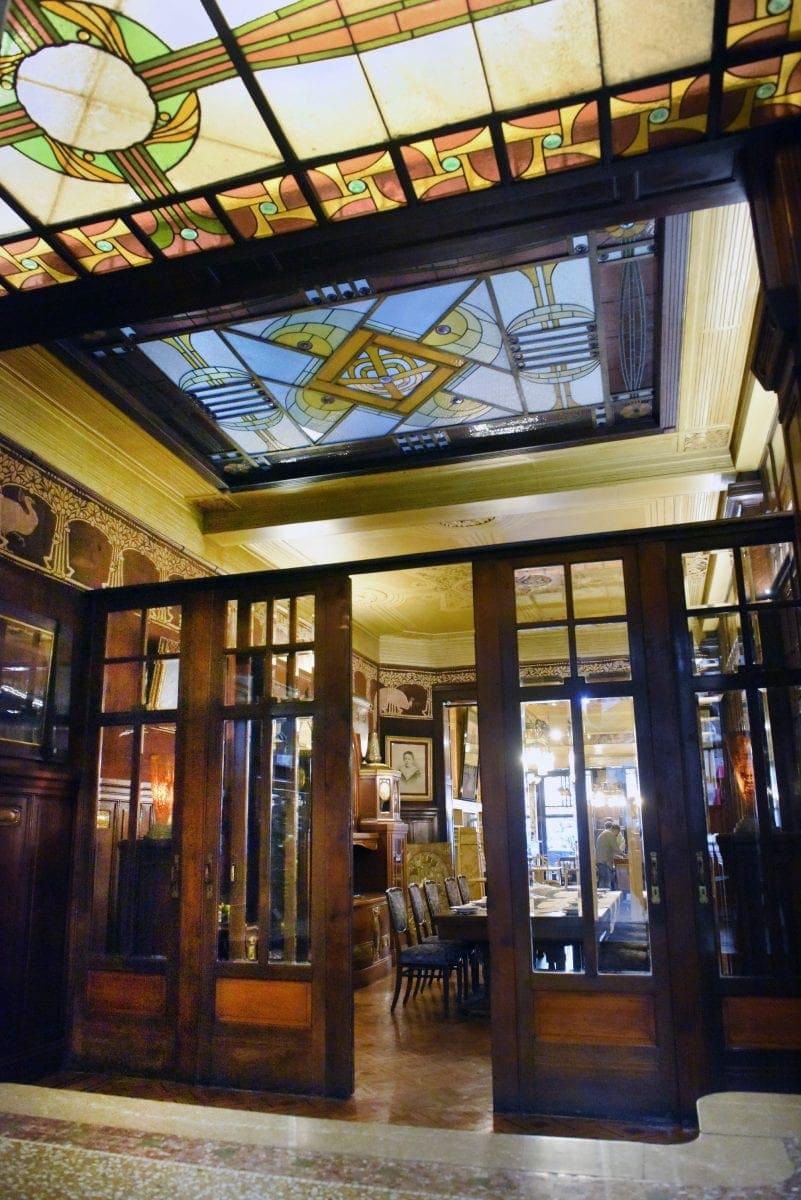 Hôtel Cohn Donnay ©EB