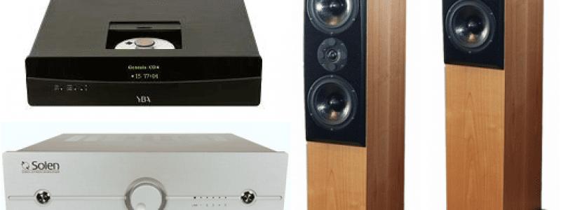YBA Genesis CD 4 – Solen CV 40 – PEL Alycastre