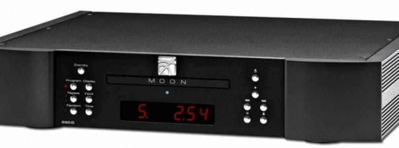 MOON Néo CD 260 D