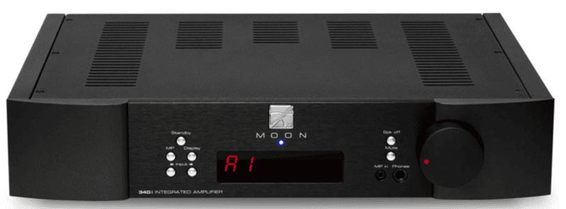 MOON 340i X
