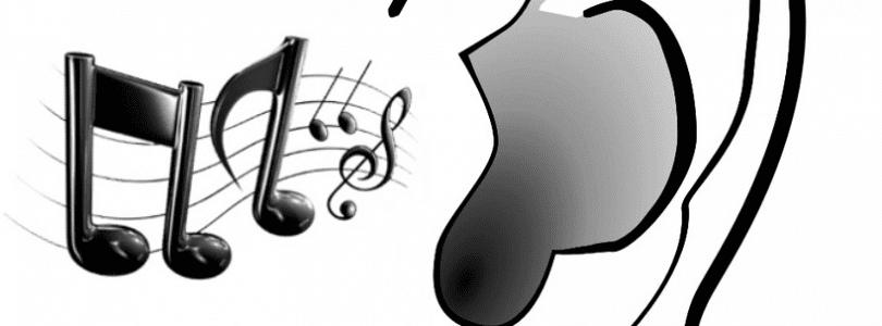 Acuité auditive et passion audiophile