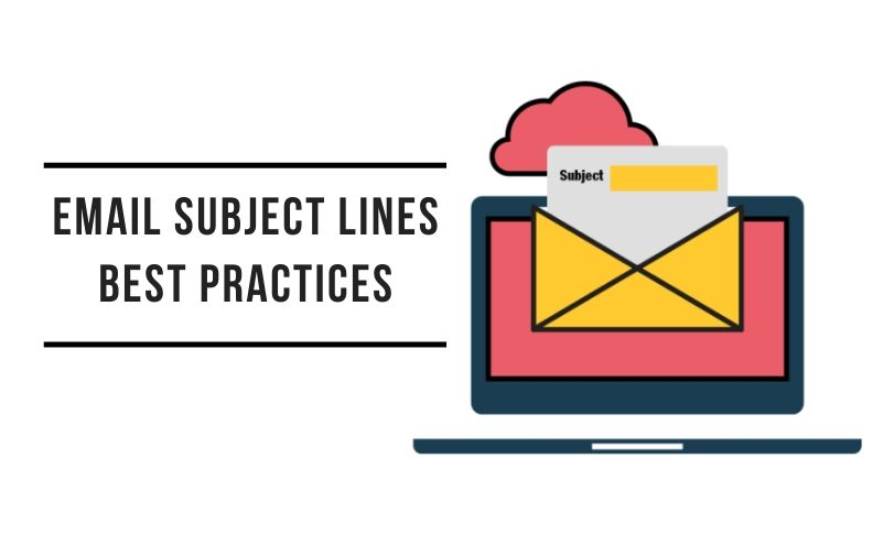 Email Subject Lines Best Practices