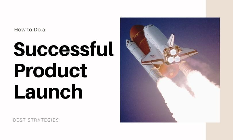 Successful Product Launch