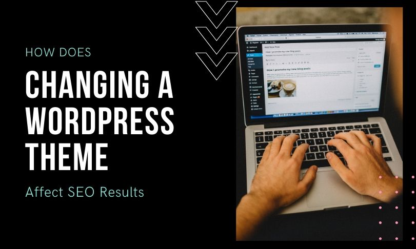 Changing a WordPress Theme SEO