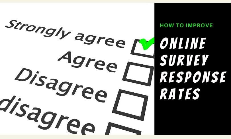 Online Survey Response Rates