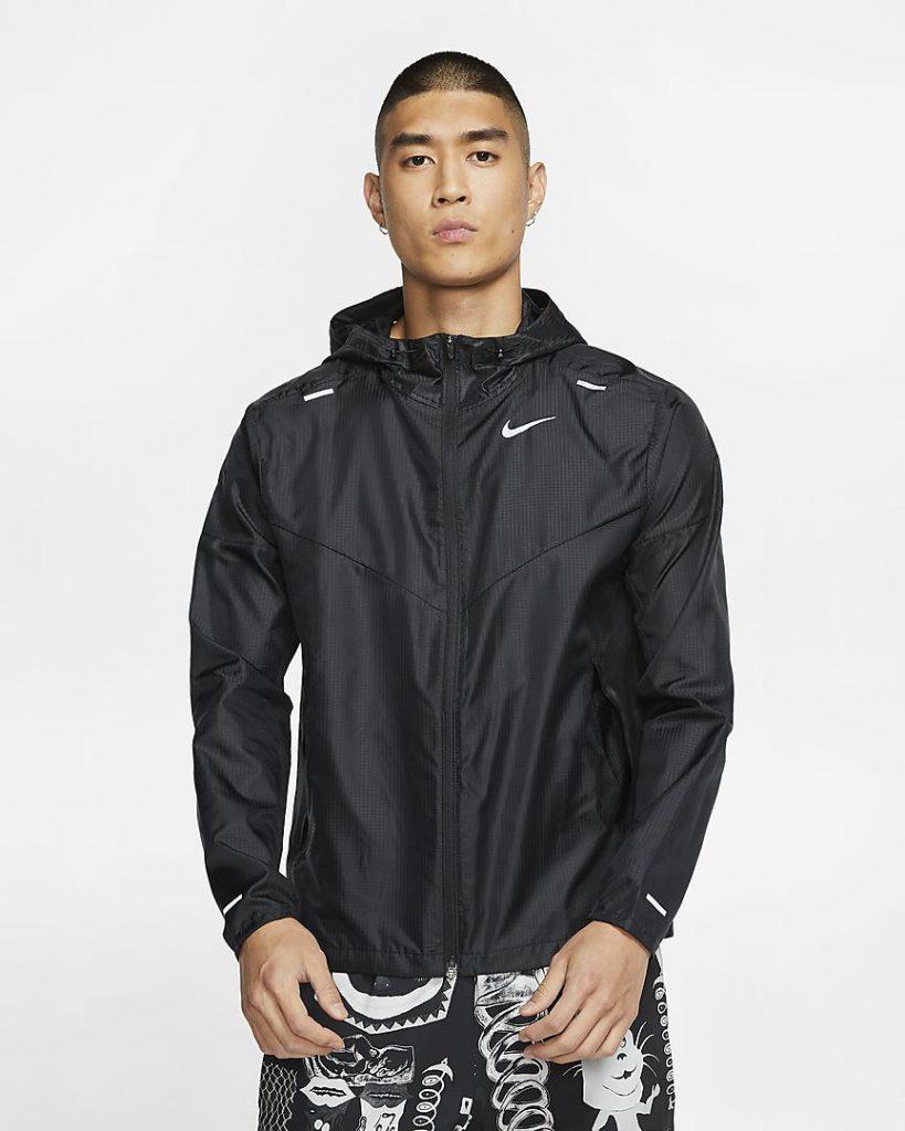 Куртка для бега Nike Windrunner
