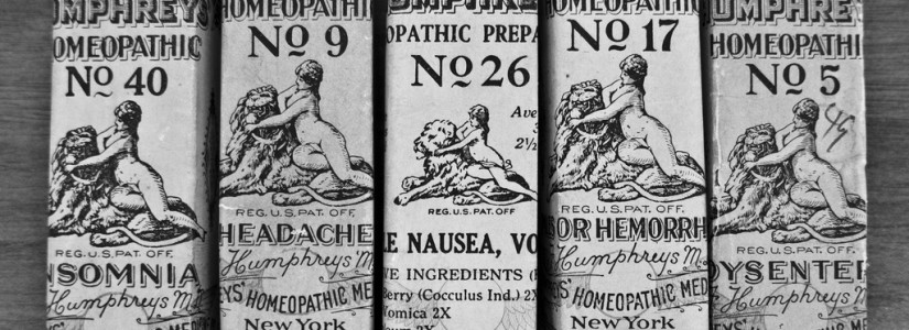 homeopaat