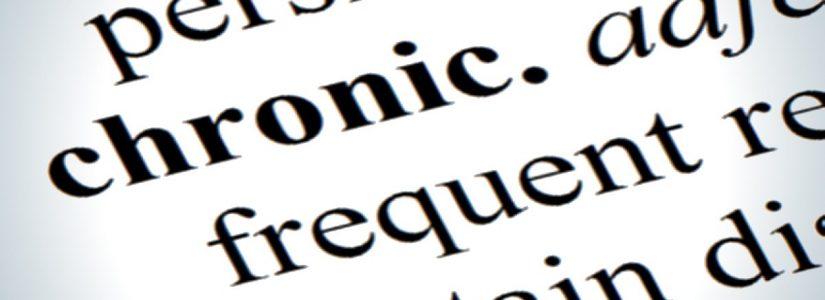Chronisch ziek en de homeopathische mogelijkheden.
