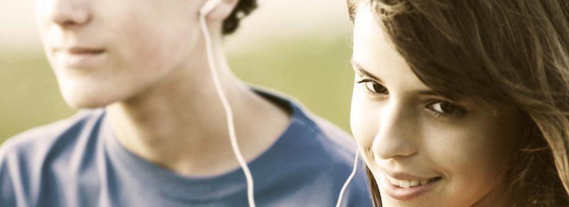 Tieners en pubers, kan homeopathie helpen bij de problemen?
