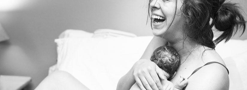Pijnlijke bevalling, is er een plaats voor homeopathie?