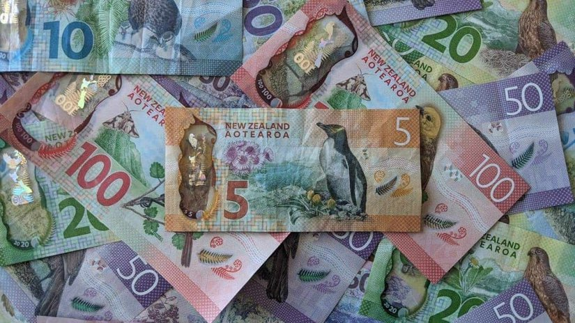 Top 5 International Money Transfer Services in New Zealand