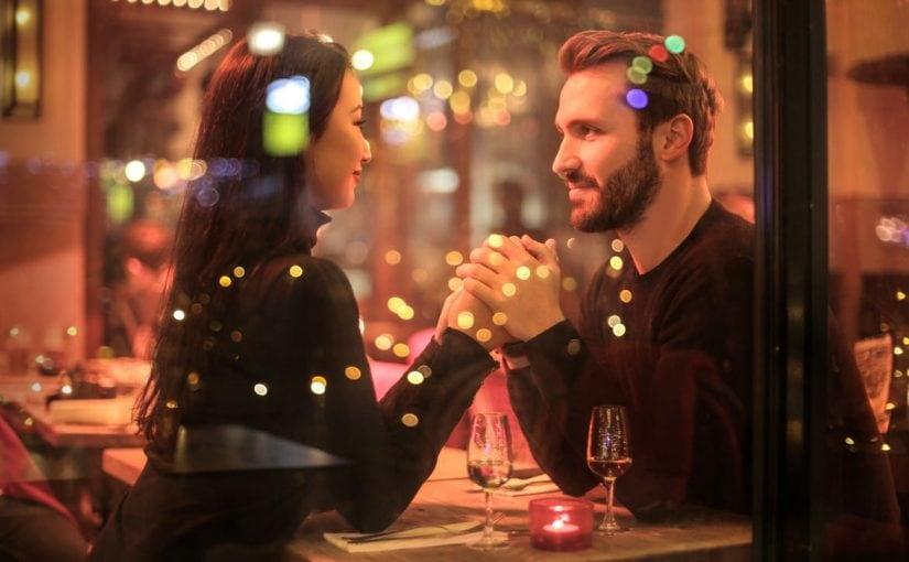 Die Gesprächsthemen des ersten Date