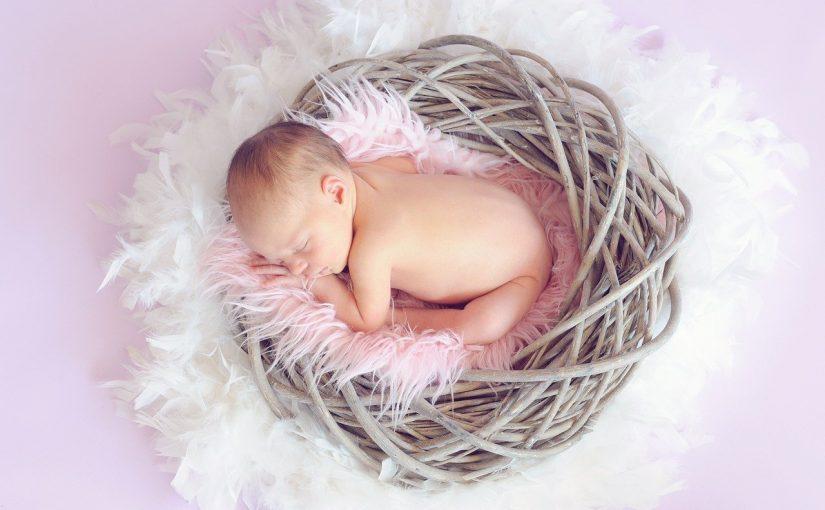Baby's behandelen met klassieke homeopathie.