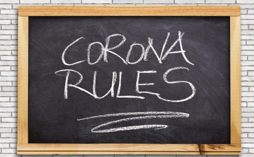 Corona regels homeopathie praktijk
