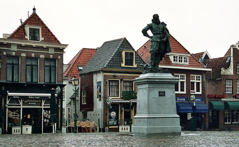 Jan Pieterszoon Coen en de anti-kwak