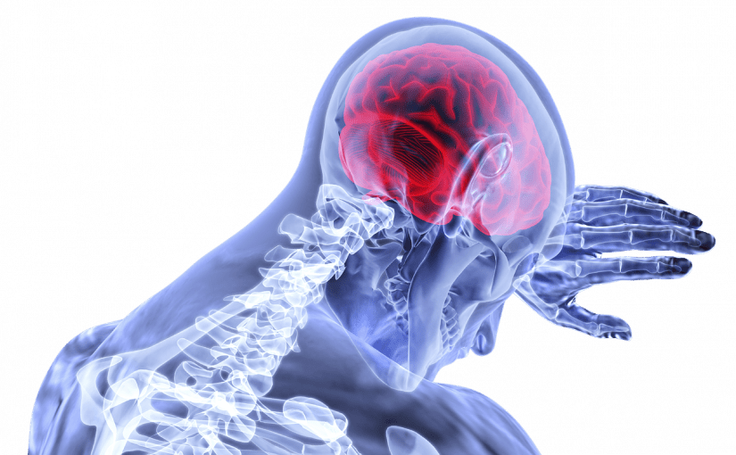 Hersenletsel behandelen met klassieke homeopathie.