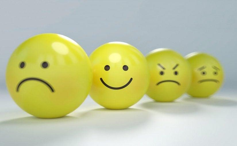 Emotionele problemen te lijf met het gebruik van homeopathie.