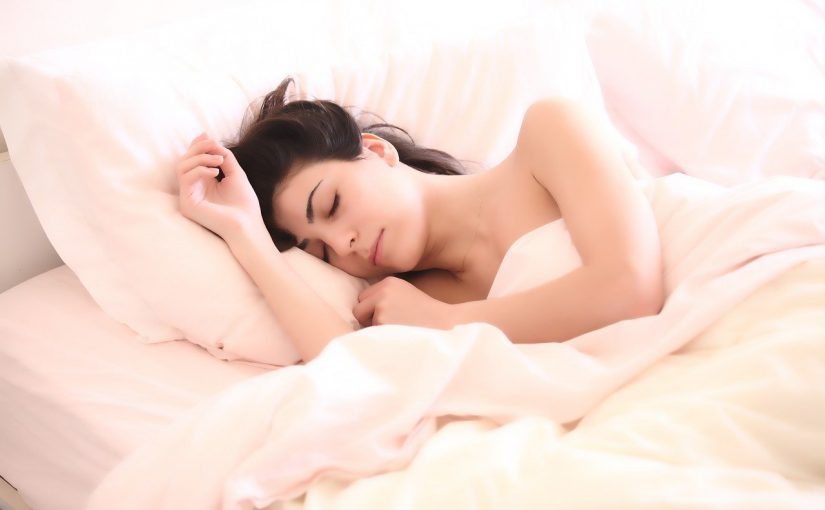 Slaapkwaliteit verbetere met Ashwagandha (Withania somnifera)