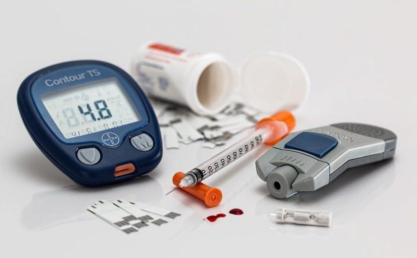 Ziektepreventie: voorkomen is beter dan genezen van ziekte.