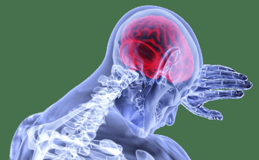 herseninfarct en homeopathie