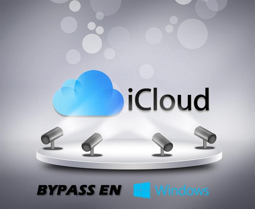 Bypass + Señal Windows