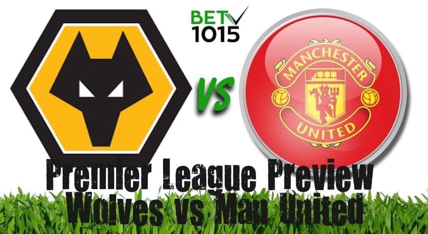 Wolverhampton vs Manchester United Prediction