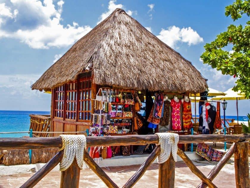 Cozumel auf eigene Faust erkunden: Beach Resorts