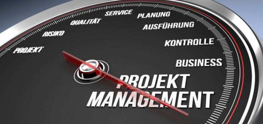 Projektmanagement Software für Beratungsunternehmen