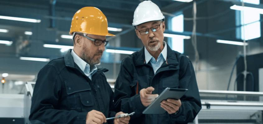 Warum Kundenservice im Anlagenbau heute über Erfolg entscheidet