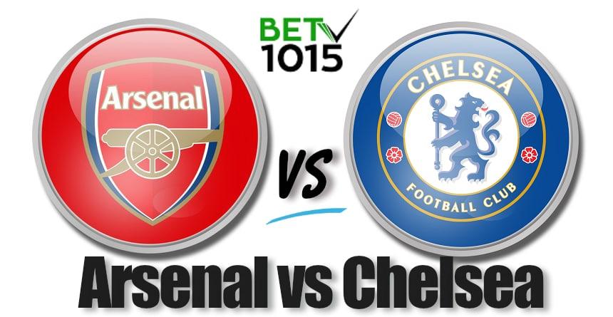 Arsenal v Chelsea Predictions