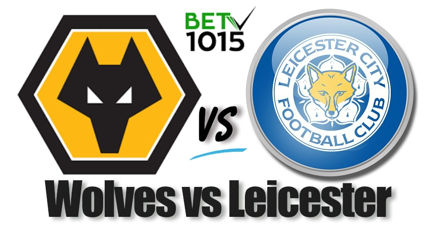 Wolverhampton vs Leicester City