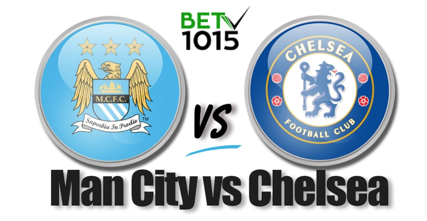 Man City vs Chelsea Preview and Prediction for the Premier League game on 10/02/2019
